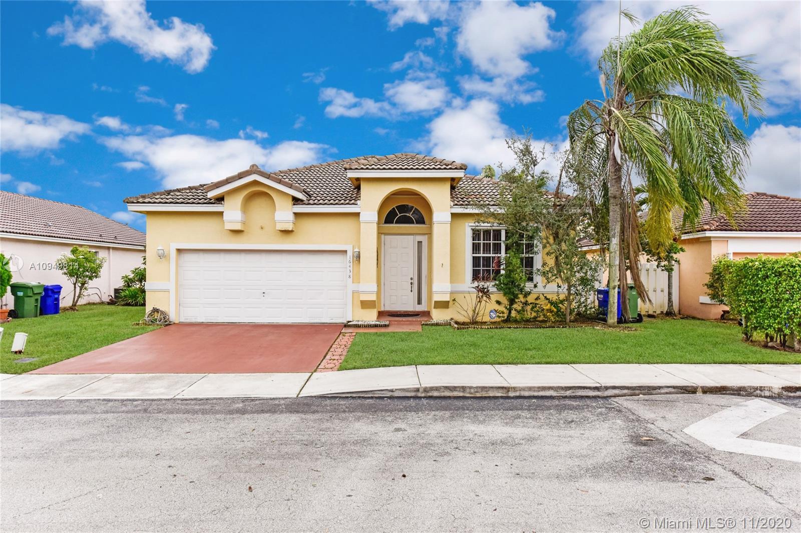 Spring Valley - Pembroke Pines Florida Real Estate ...